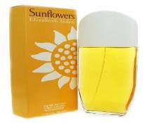عطر زنانه اليزابت آردن سان فلاورز-Sunflowers